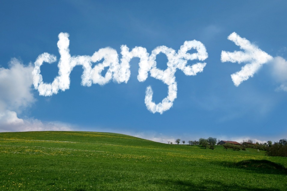 Systems Change – What Is It and Are You Ready?