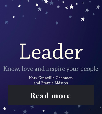 Leader: Know, Love, and Inspire Your People — Recommended Reading