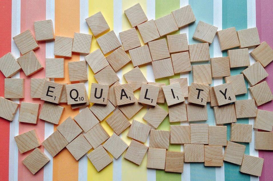 To Maximize Inequality, Collapsing Any Lens (EPCS) Will Do — To Maximize Equality, Requires All 4 Lenses