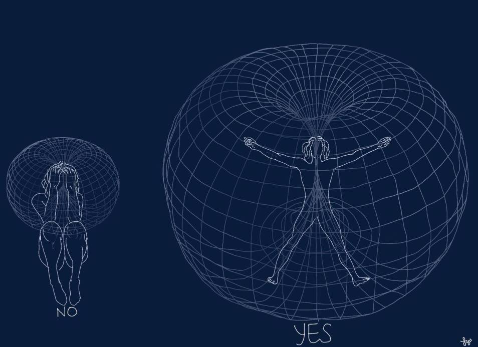 Guest Post — The Science Behind Our Yes!